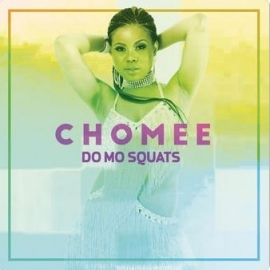 Chomee - Bogart Ft. Candy